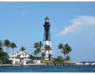 Pompano Beach FL Rental For Rent: $2,150