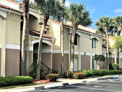 Boynton Beach Condo For Sale: 815 W Boynton Beach Boulevard #11-104
