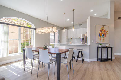 Boca Raton Single Family Home For Sale: 3963 Redondo Court