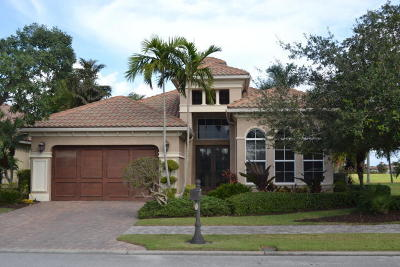 St Lucie County Single Family Home For Sale: 103 SE Bella Strano