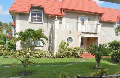 Deerfield Beach FL Rental For Rent: $1,300
