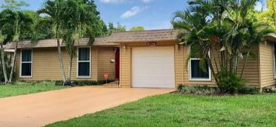 Tamarac Single Family Home For Sale: 6504 NW 74 Th Avenue