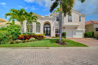 Boca Raton Single Family Home For Sale: 6520 NW 40th Court