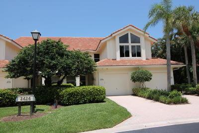 Boca Raton FL Condo For Sale: $299,000