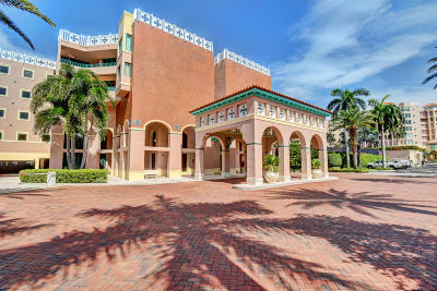 Boca Raton FL Rental For Rent: $7,500