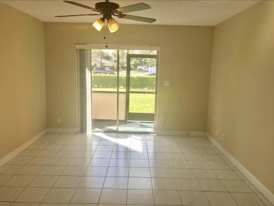 West Palm Beach Condo For Sale: 1798 Abbey Road #106 C