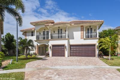 Boynton Beach Rental For Rent: 9791 Coronado Lake Drive