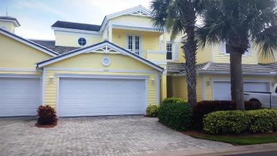 Townhouse For Sale: 1604 Mariner Bay Boulevard