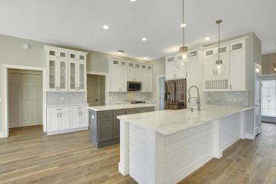 Loxahatchee Single Family Home For Sale: 3618 Grande Road
