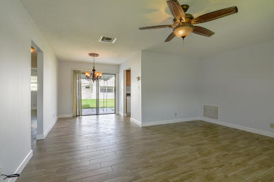 Boynton Beach Single Family Home For Sale: 521 SW 19th Street