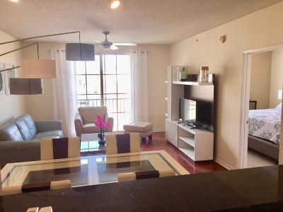 West Palm Beach Condo For Sale: 630 S Sapodilla Avenue #431