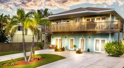 Single Family Home For Sale: 409 Hernando Street