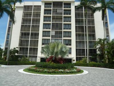 Boca Raton Condo For Sale: 6797 Willow Wood Drive #6015