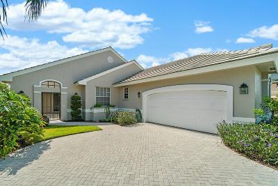 West Palm Beach Single Family Home For Sale: 8278 Bob O Link Drive