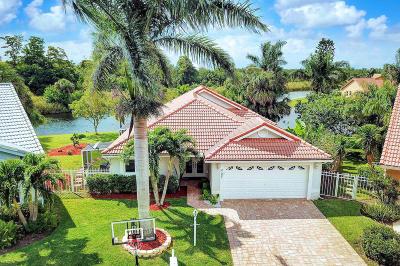 Boca Raton FL Rental For Rent: $2,650