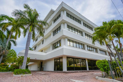 Palm Beach County Commercial For Sale: 1177 George Bush Boulevard