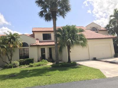 Boca Raton FL Rental For Rent: $1,900