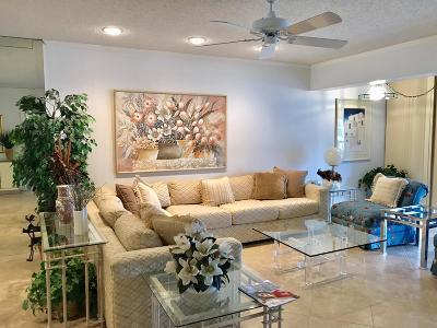 Delray Beach Condo For Sale: 1710 NW 18th Avenue #204