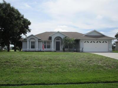 Single Family Home For Sale: 3248 SE Quay Street