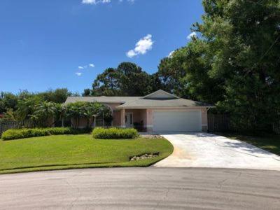 Single Family Home For Sale: 2530 SE Jason Place