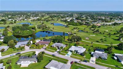 St Lucie County Single Family Home For Sale: 3060 SE Santa Anita Street