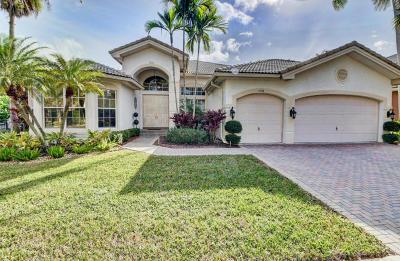 Boca Raton FL Rental For Rent: $5,200