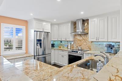 Boca Raton Condo For Sale: 2871 Ocean Boulevard #R654