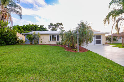 Single Family Home For Sale: 2486 SE Wishbone Road