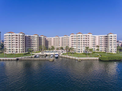 Boca Raton Condo For Sale: 300 SE 5th Avenue #7020