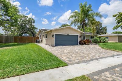 Margate FL Rental For Rent: $2,800