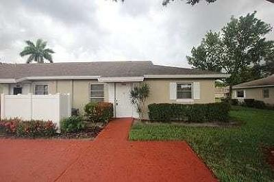 Boca Raton Single Family Home For Sale: 18885 Argosy Drive