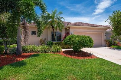 St Lucie County Single Family Home For Sale: 3191 SE Carrick Green Court