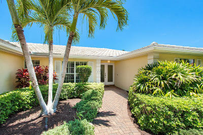 Boca Raton Single Family Home For Sale: 413 NW 53rd Street