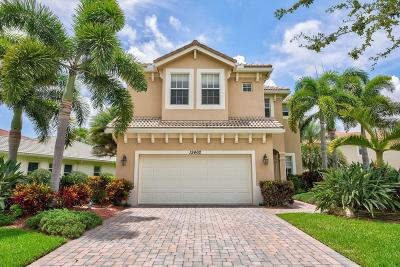 Palm Beach Gardens Rental For Rent: 12462 Aviles Circle