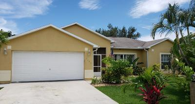 Single Family Home For Sale: 2722 SE Ross Court