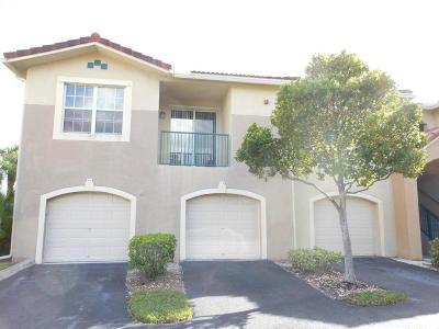 Delray Beach FL Condo For Sale: $279,000