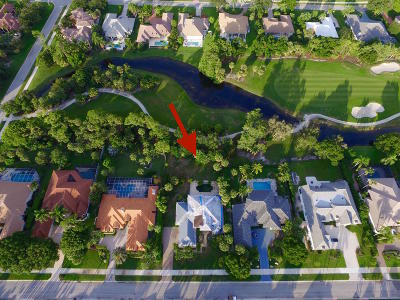 West Palm Beach Residential Lots & Land For Sale: 1670 Mayacoo Lakes Boulevard