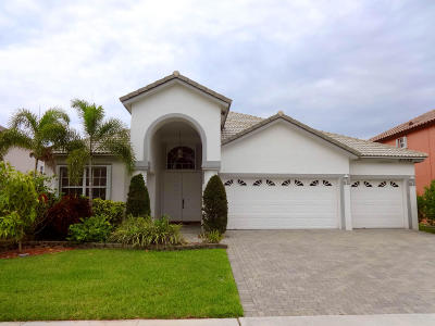 Boca Raton FL Rental For Rent: $3,250