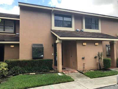 Rental For Rent: 3711 Carambola Circle #3711
