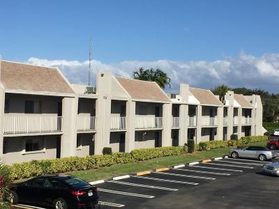 Delray Beach FL Condo For Sale: $159,900
