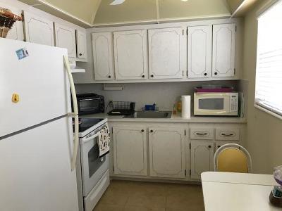 Boca Raton Condo For Sale: 532 Mansfield M