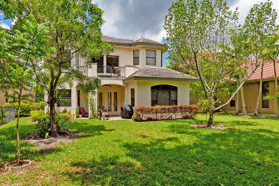Versailles Single Family Home For Sale: 10277 Medicis Place