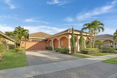 Jupiter FL Single Family Home Contingent: $449,000