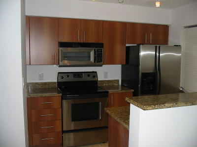 Delray Beach FL Rental For Rent: $1,275