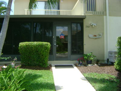 Martin County Townhouse For Sale