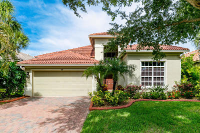 St Lucie County Single Family Home For Sale: 408 NW Stratford Lane