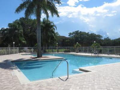 West Palm Beach Condo For Sale: 1401 Village Boulevard #718