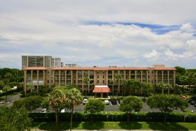 Boca Raton Condo For Sale: 950 Ponce De Leon Road #5010