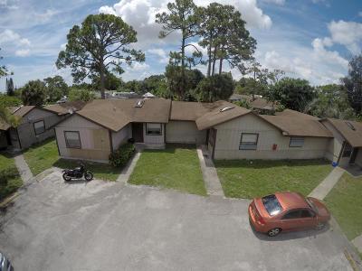 West Palm Beach Condo For Sale: 4442 Country Grove Boulevard #4442