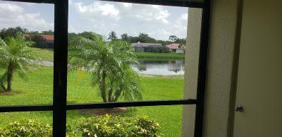 Boca Raton Condo For Sale: 5700 Camino Del Sol #105